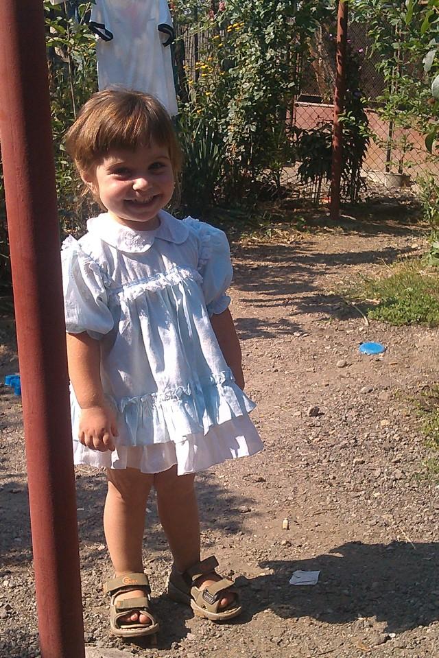 Maria-Ines vara 2013