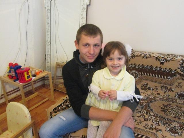Maria-Ines & Mihnea - aniversare 3 ani